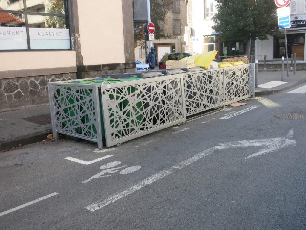 Rue de Montrognon